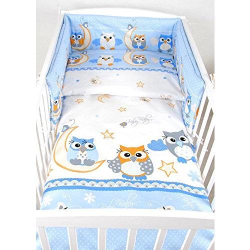 Babystore Babylux Bettwäsche Bezug 2 Tlg 100 X 135 Cm